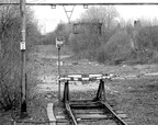 End of the line Hadfield