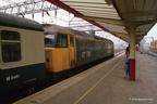 47518 Crewe Stn