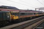 86419 Crewe Station