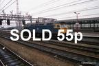 47 Crewe Station