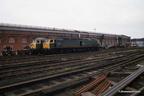 47429 Crewe Works