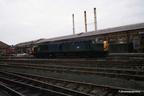 37076 Crewe Works