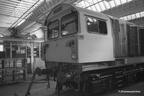 58047 Doncaster Works