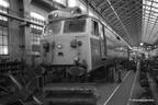 50007 Doncaster Works