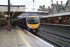 185121 Lancaster Station