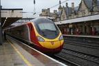 390009 Lancaster Station