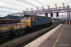 47340 Crewe Station 25-02-1987