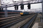 86223 Crewe Station 25-02-1987