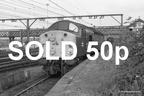 40074 Guide Bridge Woodhead Route 19-07-1983