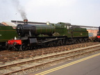 Crewe Open Day 30-05-03 020