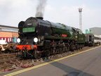 Crewe Open Day 30-05-03 023a