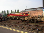 Crewe Open Day 30-05-03 030