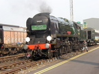 Crewe Open Day 30-05-03 033