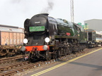 Crewe Open Day 30-05-03 034