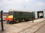 Crewe Open Day 30-05-03 042