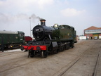 Crewe Open Day 30-05-03 043