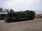 Crewe Open Day 30-05-03 044