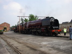 Crewe Open Day 30-05-03 048
