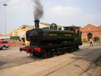 Crewe Open Day 30-05-03 049