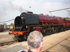 Crewe Open Day 30-05-03 050