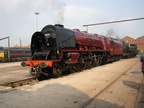 Crewe Open Day 30-05-03 052