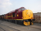 Crewe Open Day 30-05-03 053
