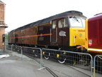 Crewe Open Day 30-05-03 054