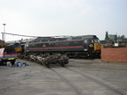 Crewe Open Day 30-05-03 056