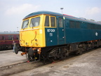 Crewe Open Day 30-05-03 057