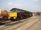 Crewe Open Day 30-05-03 060
