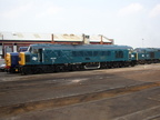 Crewe Open Day 30-05-03 061
