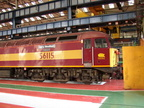 Crewe Open Day 30-05-03 062
