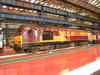 Crewe Open Day 30-05-03 065