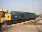 Crewe Open Day 30-05-03 071