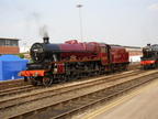 Crewe Open Day 30-05-03 076