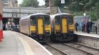 Lancaster Station 10-09-2011 051