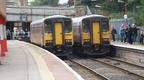 Lancaster Station 10-09-2011 052