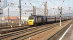 Doncaster Station 01-02-2012