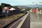 STALYBRIDGE STATION 28-07-1999