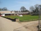 Stamford Park Stalybridge 25-03-2012