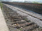 Removal of Stalybridge avioding freight line