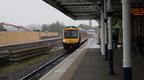 New Platform 4 Stalybridge