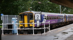 Lancaster Station 09-06-2012
