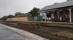 Alerations to Stalybridge Station 02-07-2012