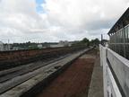 New No 1 Platform at Stalybridge Station
