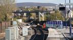 Alterations to Stalybridge Station 05/11/2012