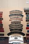 L M S Names Plates