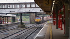 66099 @ Lancaster Station