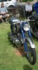 Heysham car and bike show 2013