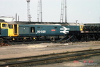 50025 at Old Oak Common